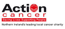Action Cancer's logo takes you to their list of jobs