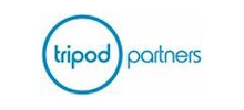 Tripod Partners's logo takes you to their list of jobs