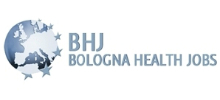 Bologna Health Jobs's logo takes you to their list of jobs