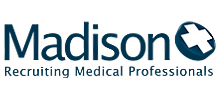 Madison Medical Professionals's logo takes you to their list of jobs