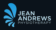 Jean Andrews Physiotherapy's logo takes you to their list of jobs