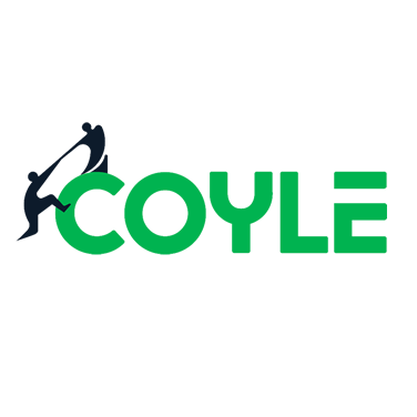 Coyles Personnel's logo takes you to their list of jobs
