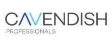 Cavendish Professionals's logo takes you to their list of jobs