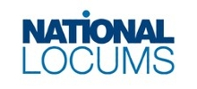 National Locums's logo takes you to their list of jobs
