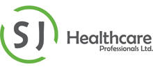 SJ Healthcare Professionals Ltd.'s logo takes you to their list of jobs