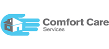 Comfort Care Services's logo takes you to their list of jobs