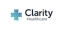 Clarity Locums UK's logo takes you to their list of jobs
