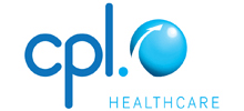 CPL Healthcare's logo takes you to their list of jobs
