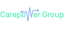 Carepower Group's logo takes you to their list of jobs