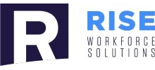 Rise Workforce Solutions's logo takes you to their list of jobs
