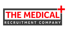 The Medical Recruitment Company Ltd's logo takes you to their list of jobs