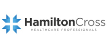Hamilton Cross Nottingham's logo takes you to their list of jobs