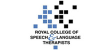 Royal College of Speech & Language Therapists's logo takes you to their list of jobs